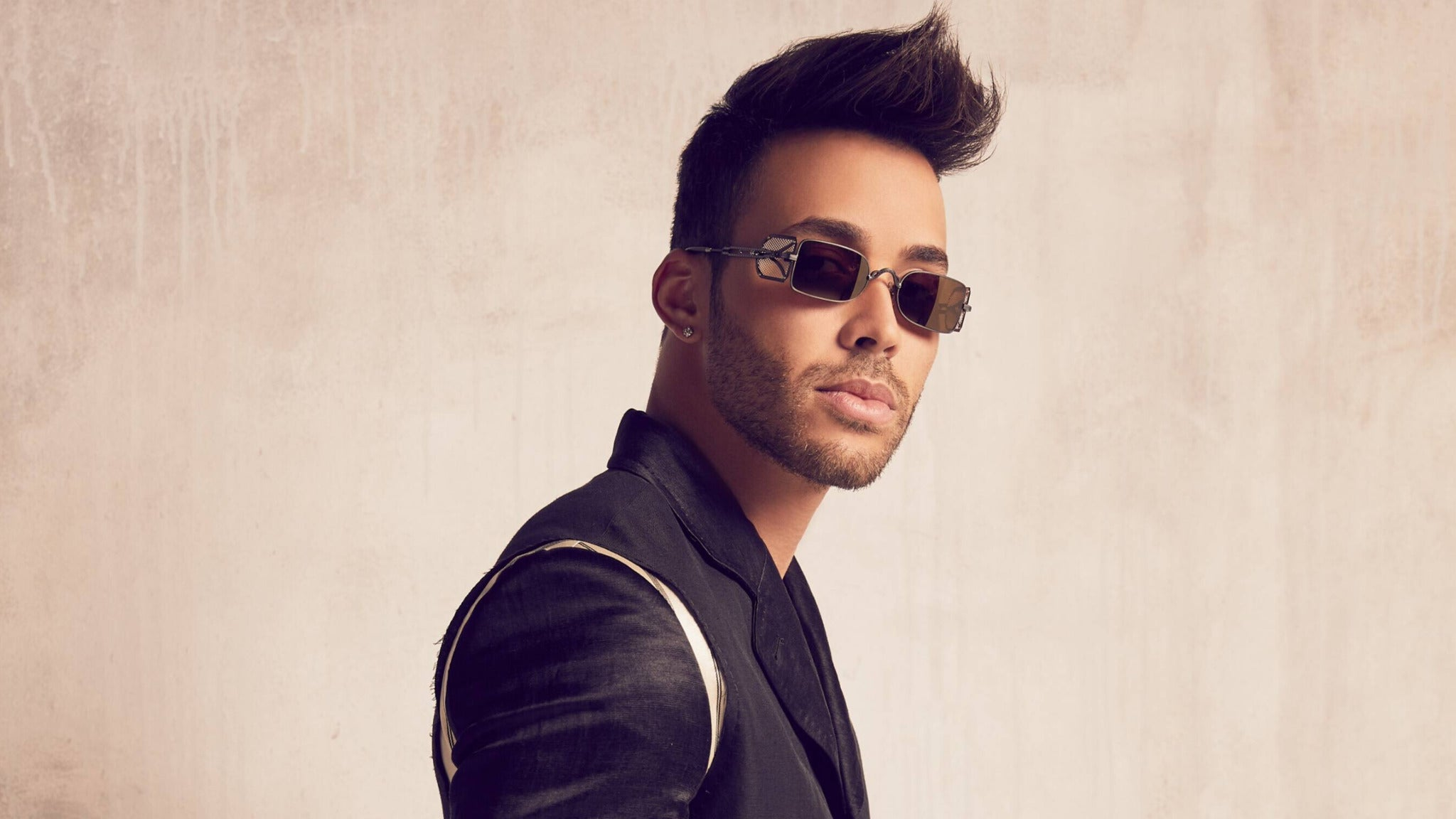 Prince Royce - ALTER EGO Tour at Sycuan Casino