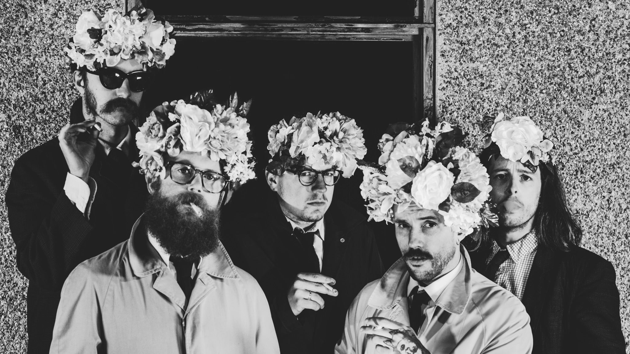 Idles at Great American Music Hall