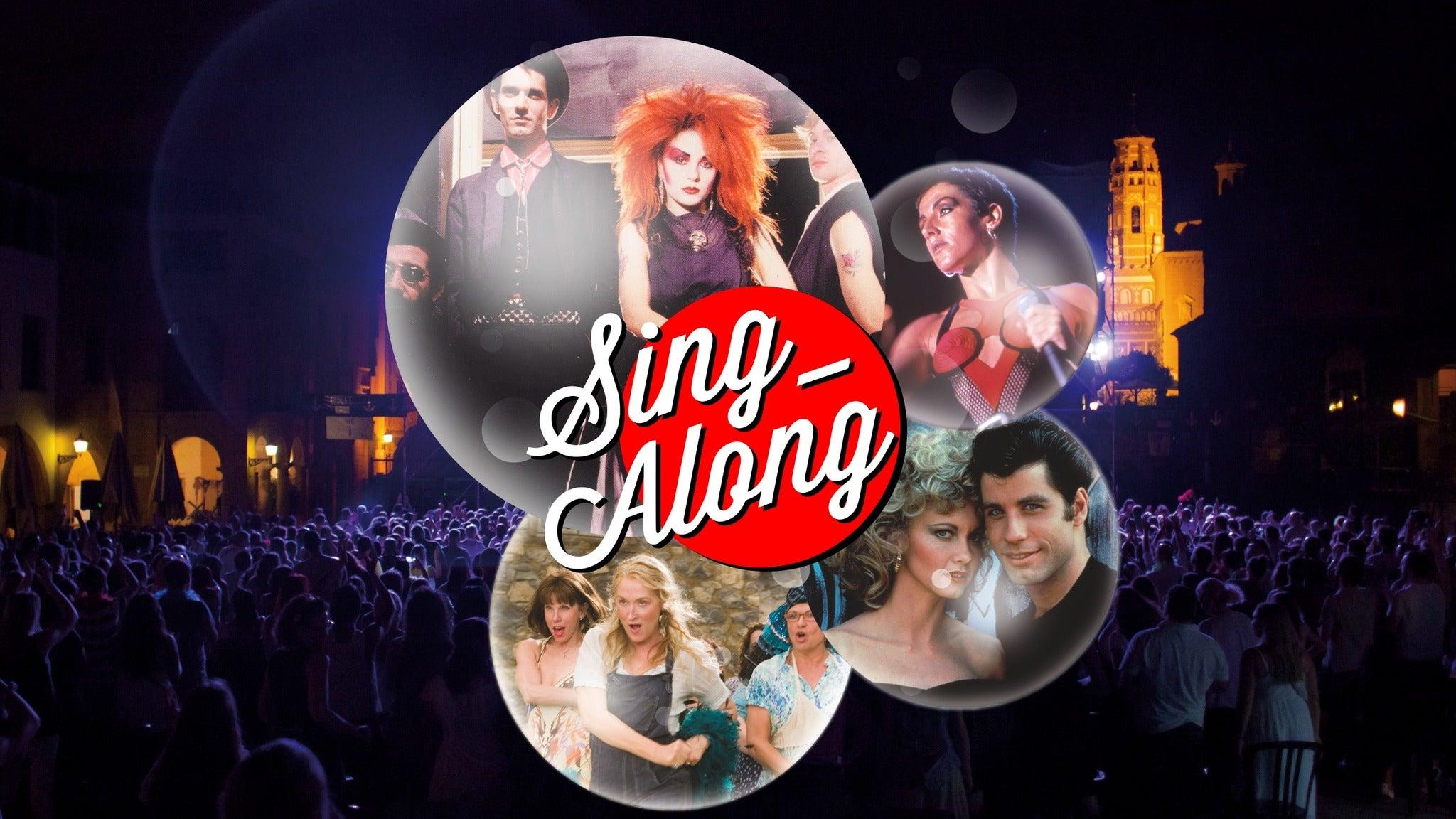 Grease Sing-A-Long at Hollywood Bowl - Los Angeles, CA 90078