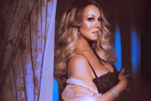 Mariah Carey: Caution World Tour Seating Plans