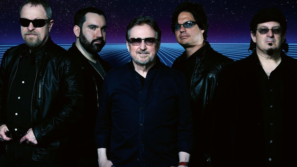 Hotels near Blue Oyster Cult Events