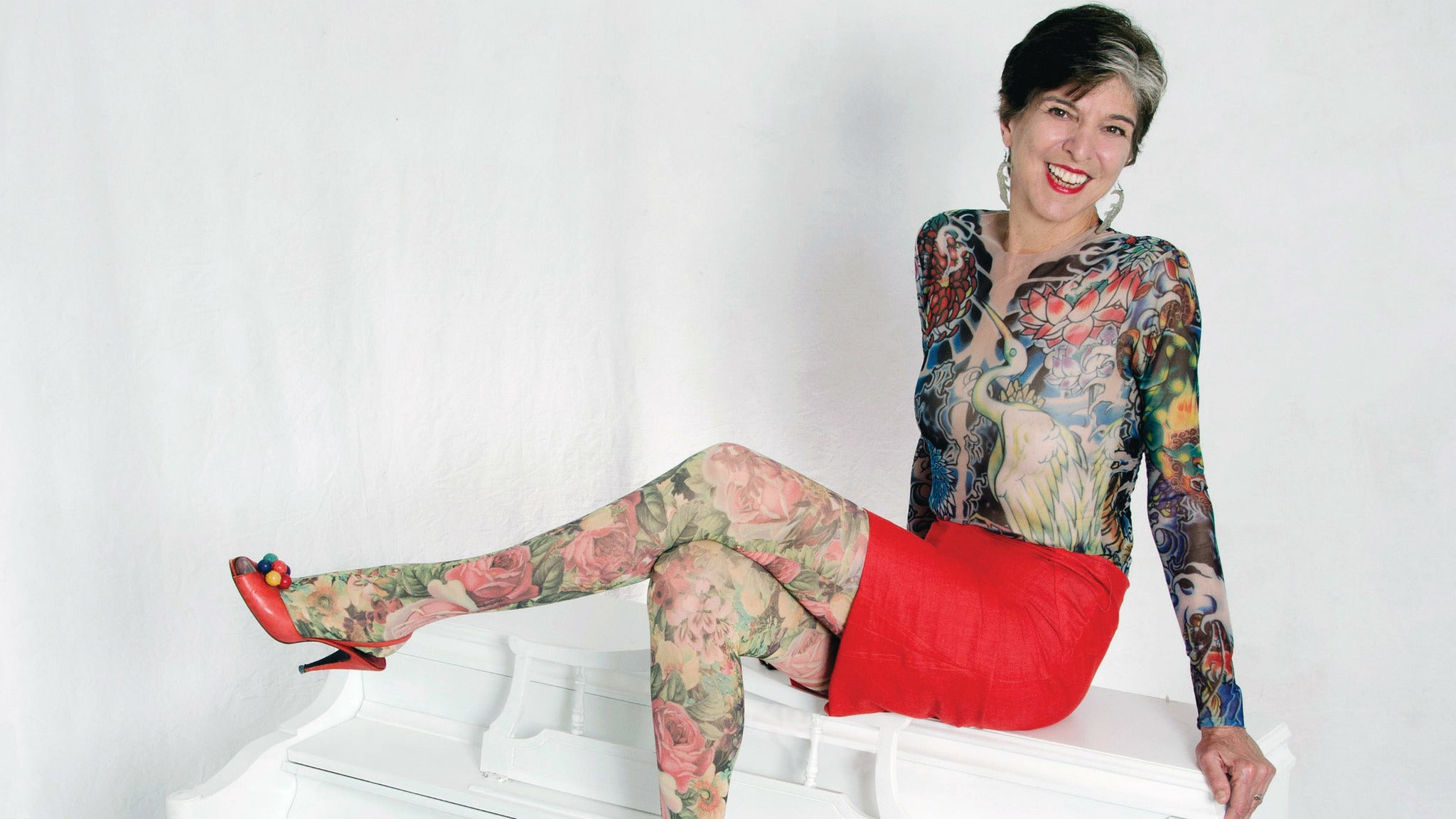 Marcia Ball at Infinity Hall - Norfolk