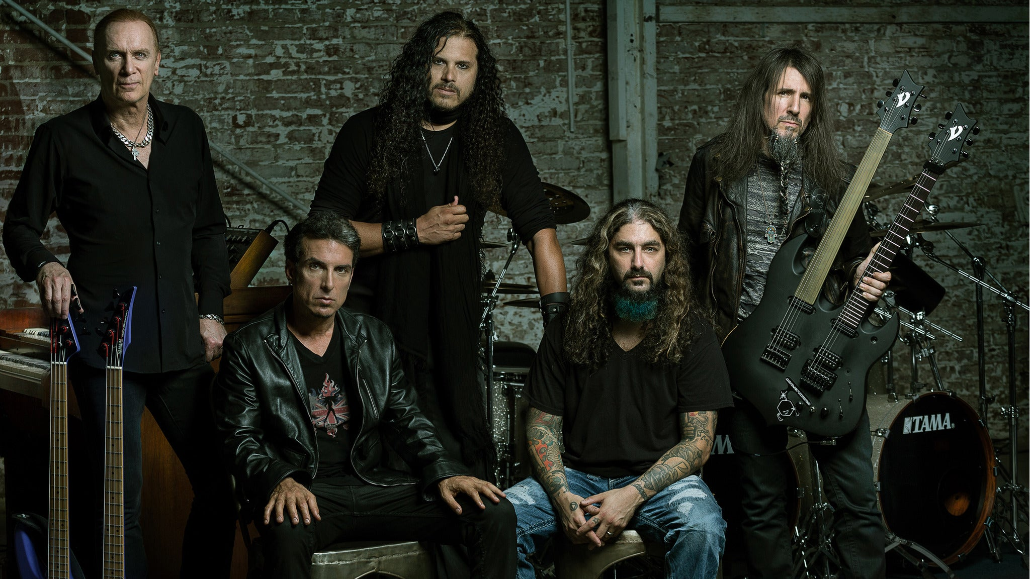 Sons of Apollo at Ace of Spades