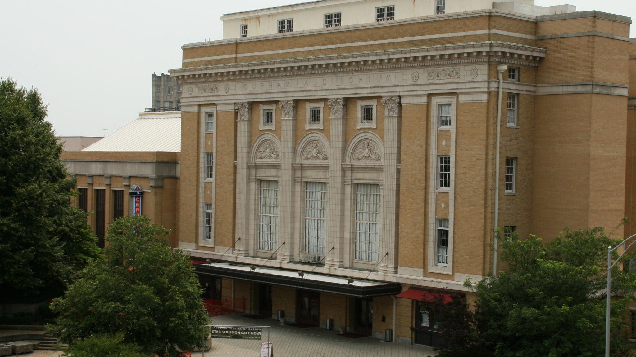 Carolina Theatre Films - Isle Of Dogs