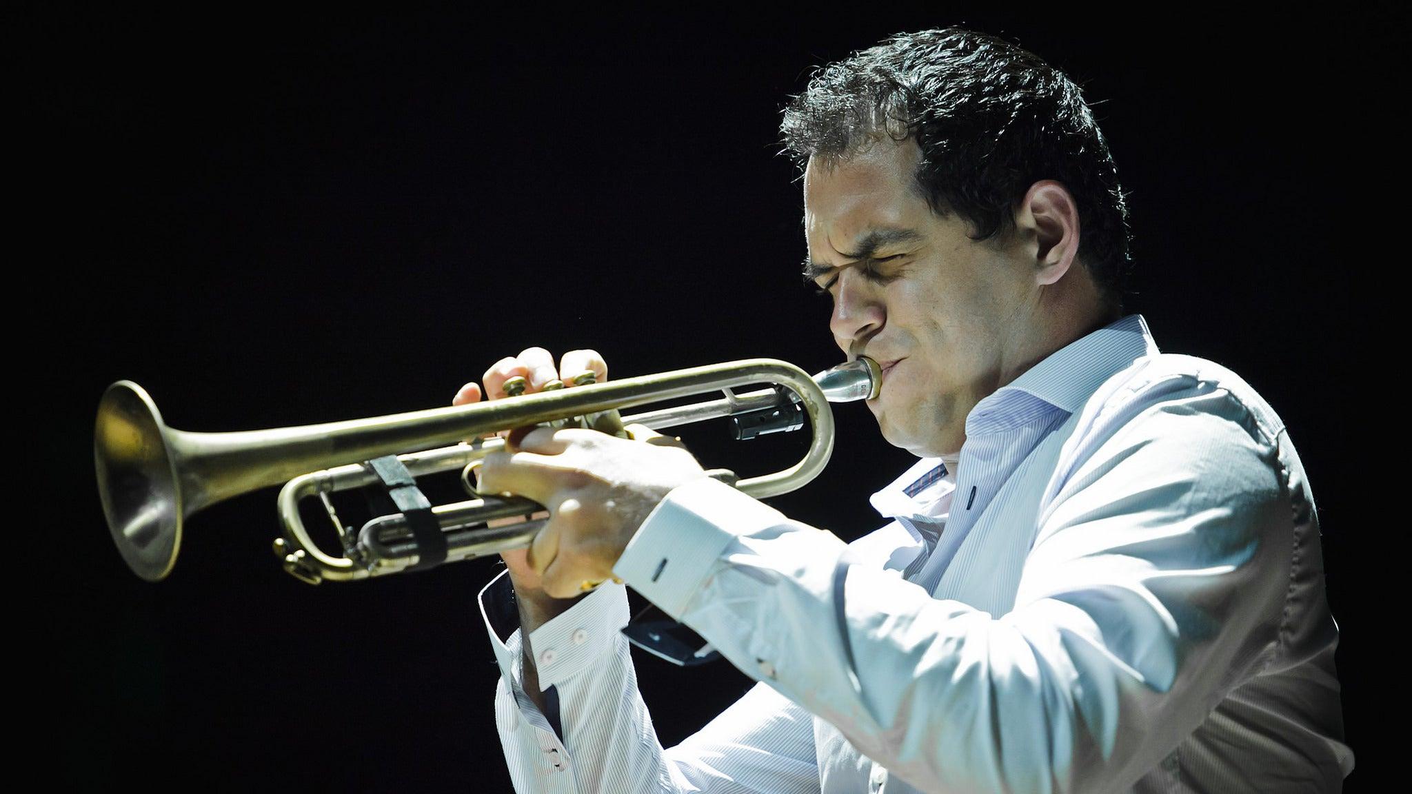 Harold Lopez Nussa at Ritz Theatre