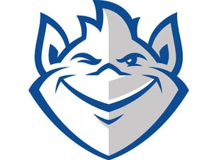 Saint Louis Billiken Mens Basketball vs. St. Joseph's Hawks Mens Basketball