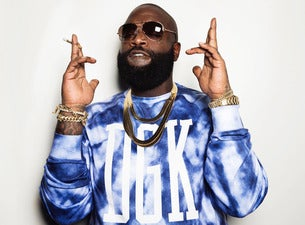 Rick Ross At Kandy Bar Charlotte