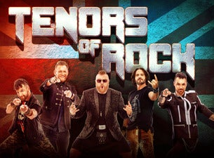 Tenors of Rock