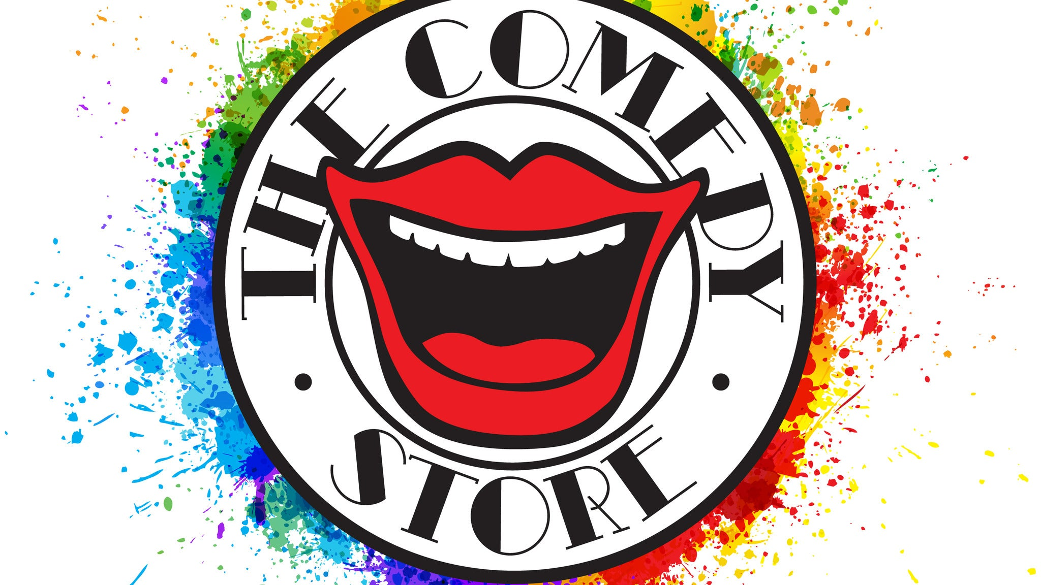 The Comedy Store London tickets (Copyright © Ticketmaster)