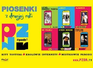 Piosenki z drugiej ręki, 2019-10-06, Варшава