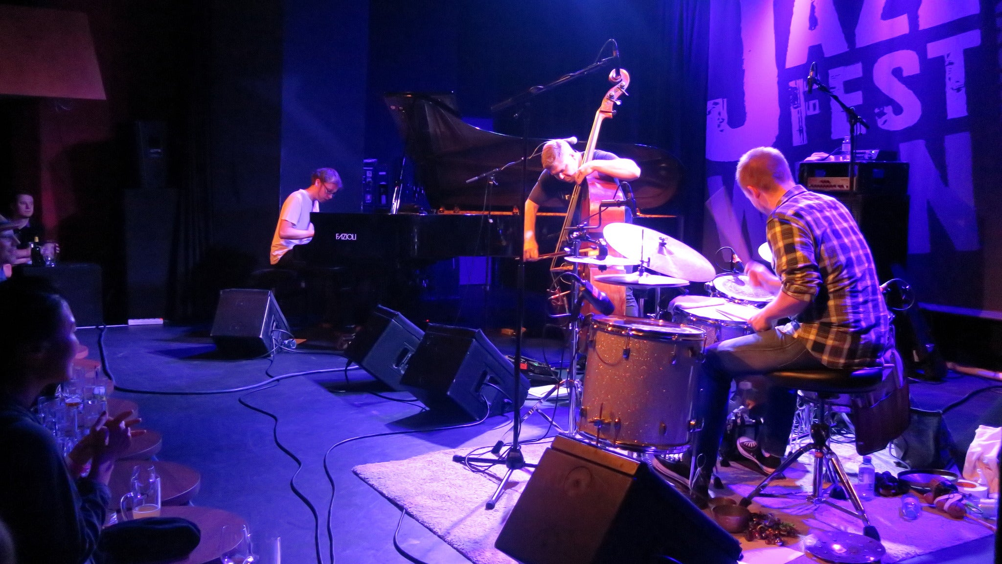 Gogo Penguin at The Hamilton - Washington, DC 20005