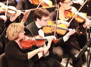 Salina Youth Symphony Presents Spring Concert