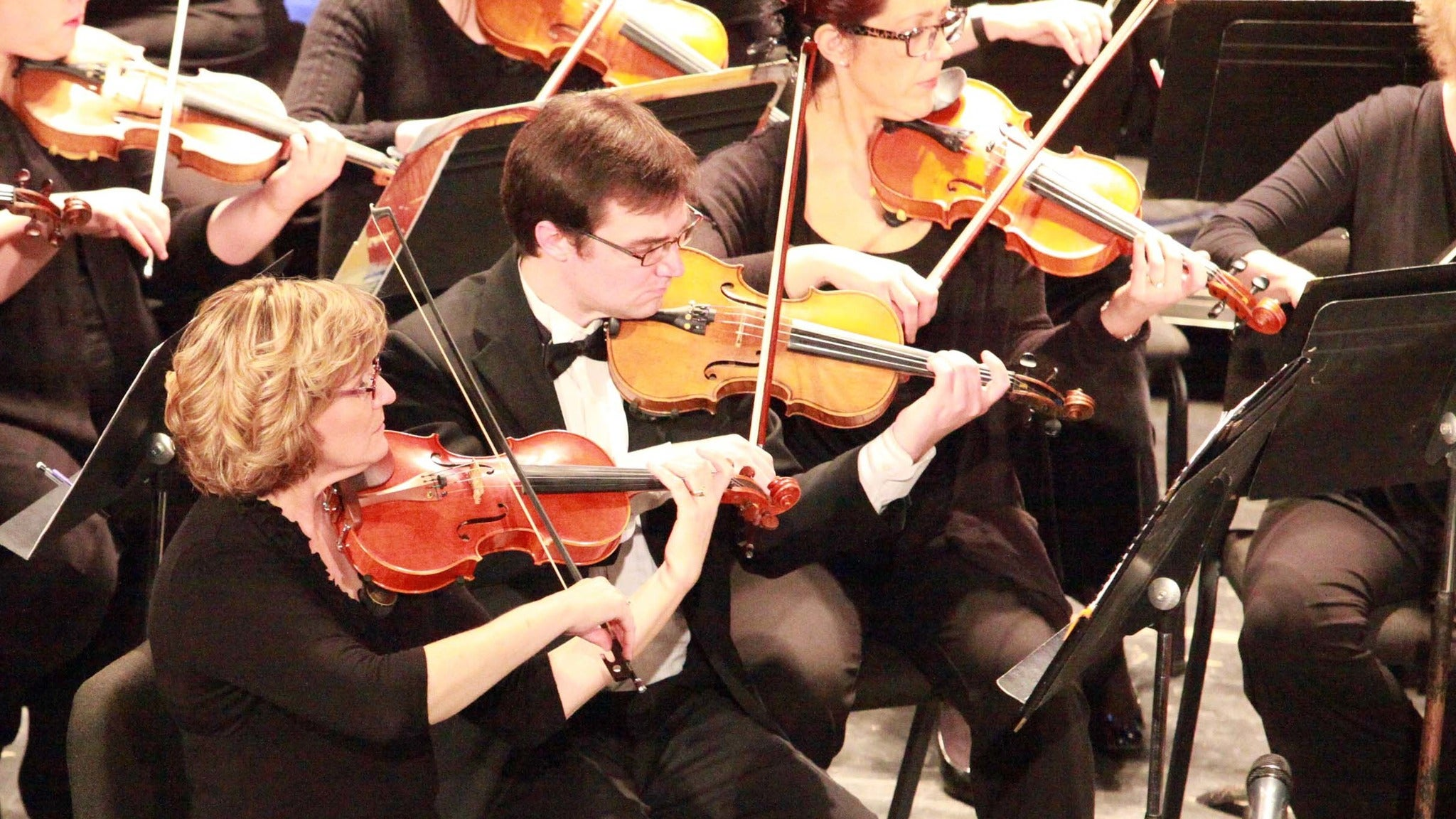 Salina Youth Symphony Presents Fall Concert