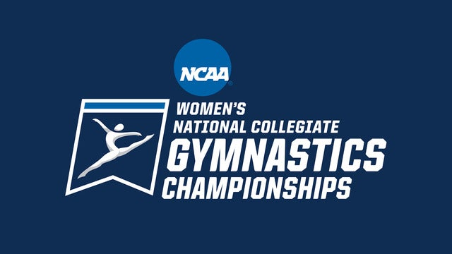 NCAA Women's Gymnastics