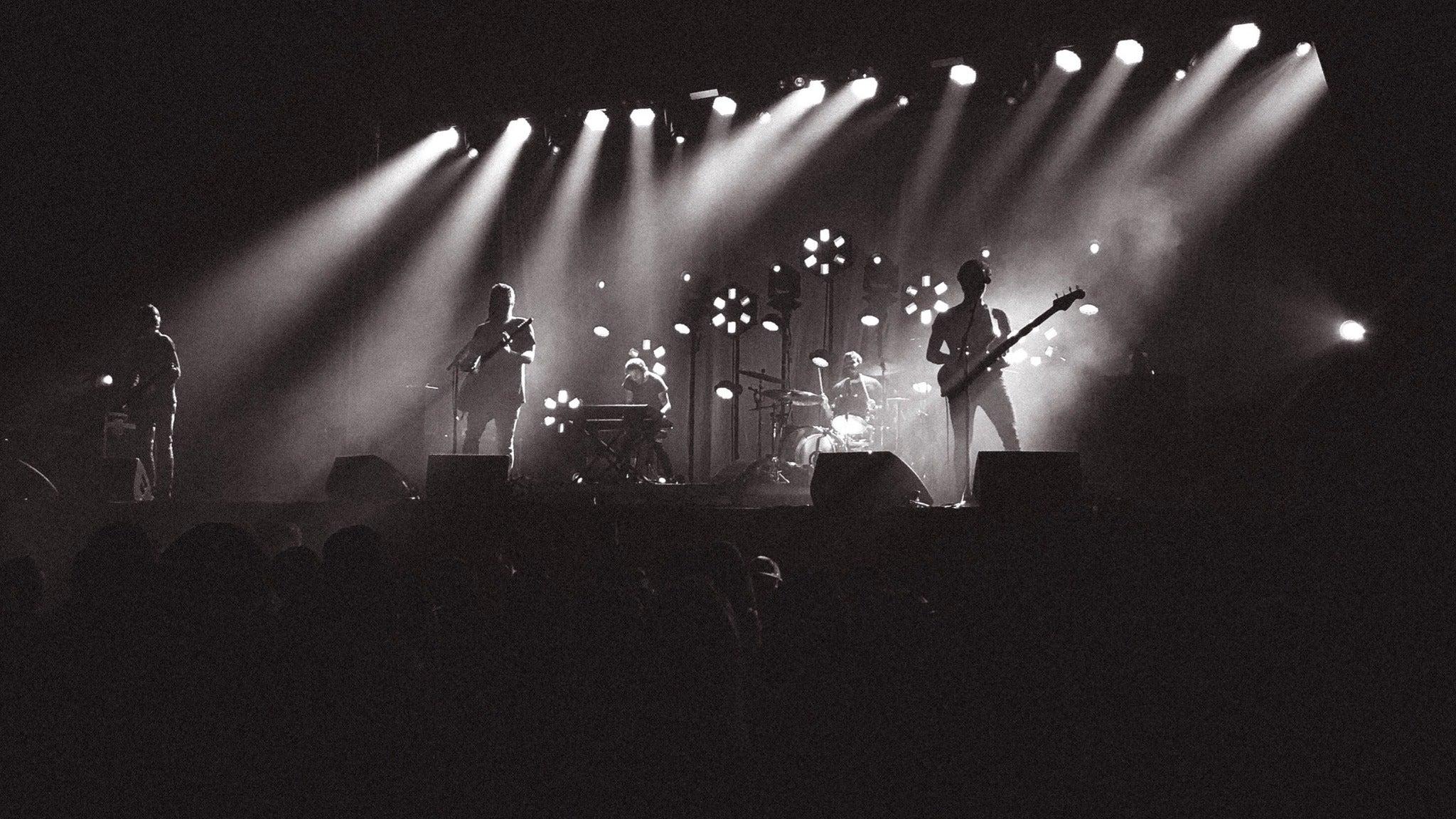 Loumuzik Live