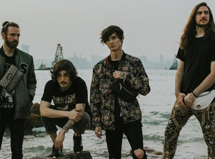 Merch Now Presents Polyphia, I the Mighty, Tides of Man