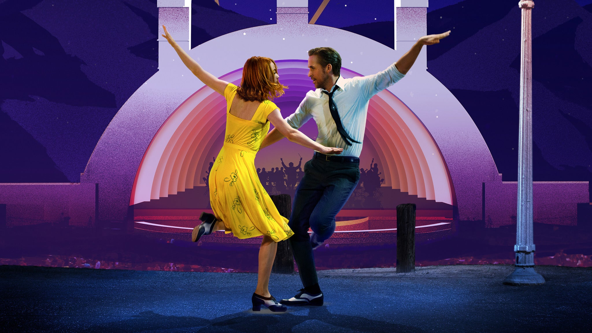 La La Land In Concert: A Live-to-film Celebration