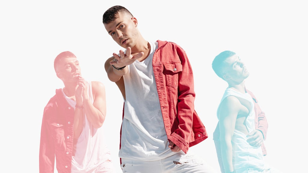Hotels near Anthony Callea Events