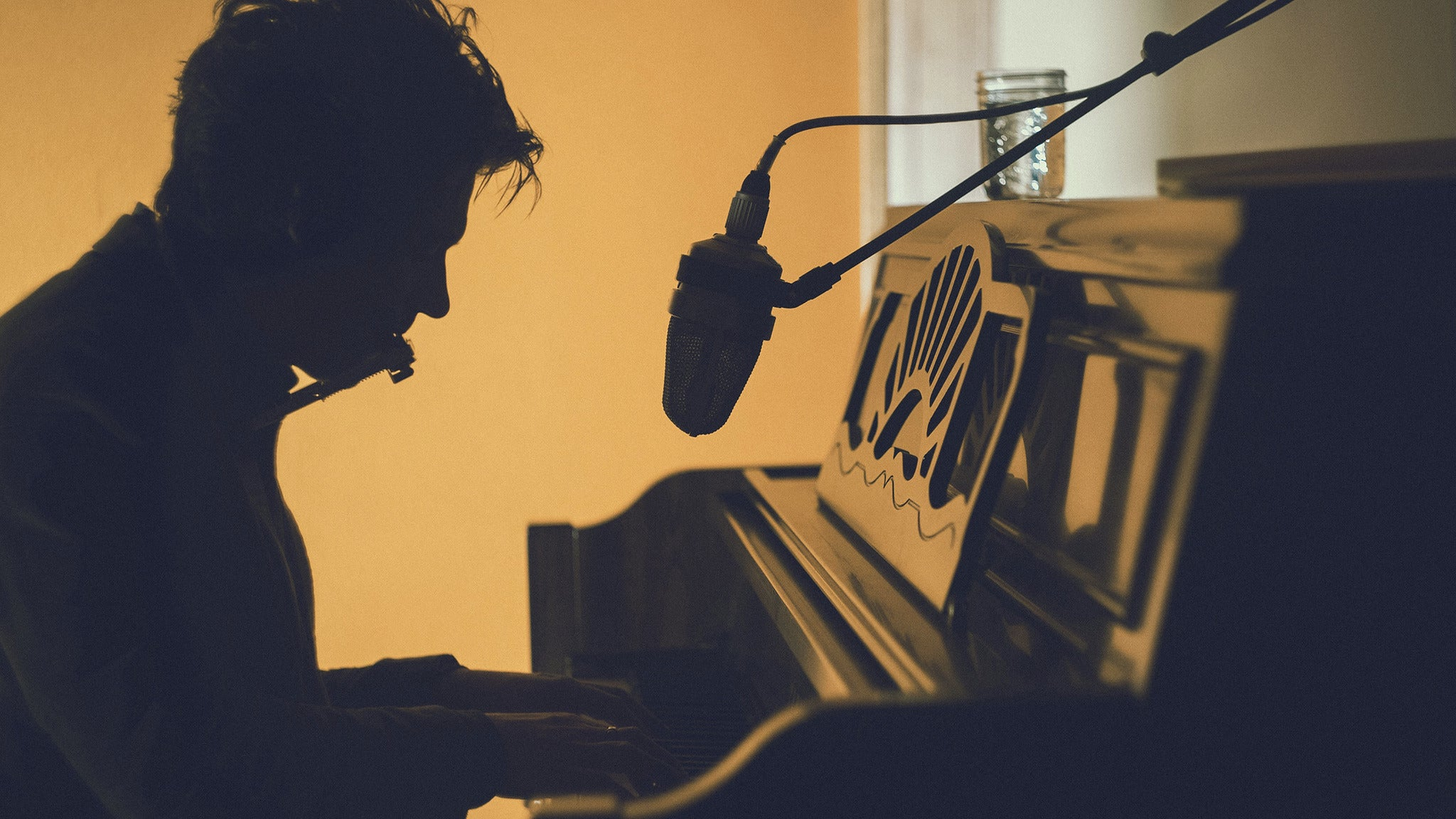 An Intimate Solo Performance with Conor Oberst - Los Angeles, CA 90010