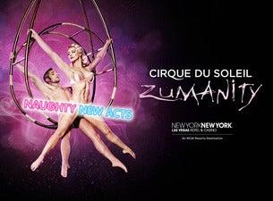 Cirque du Soleil: Zumanity