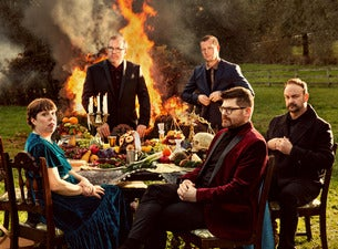 The Decemberists w/ Eleanor Friedberger