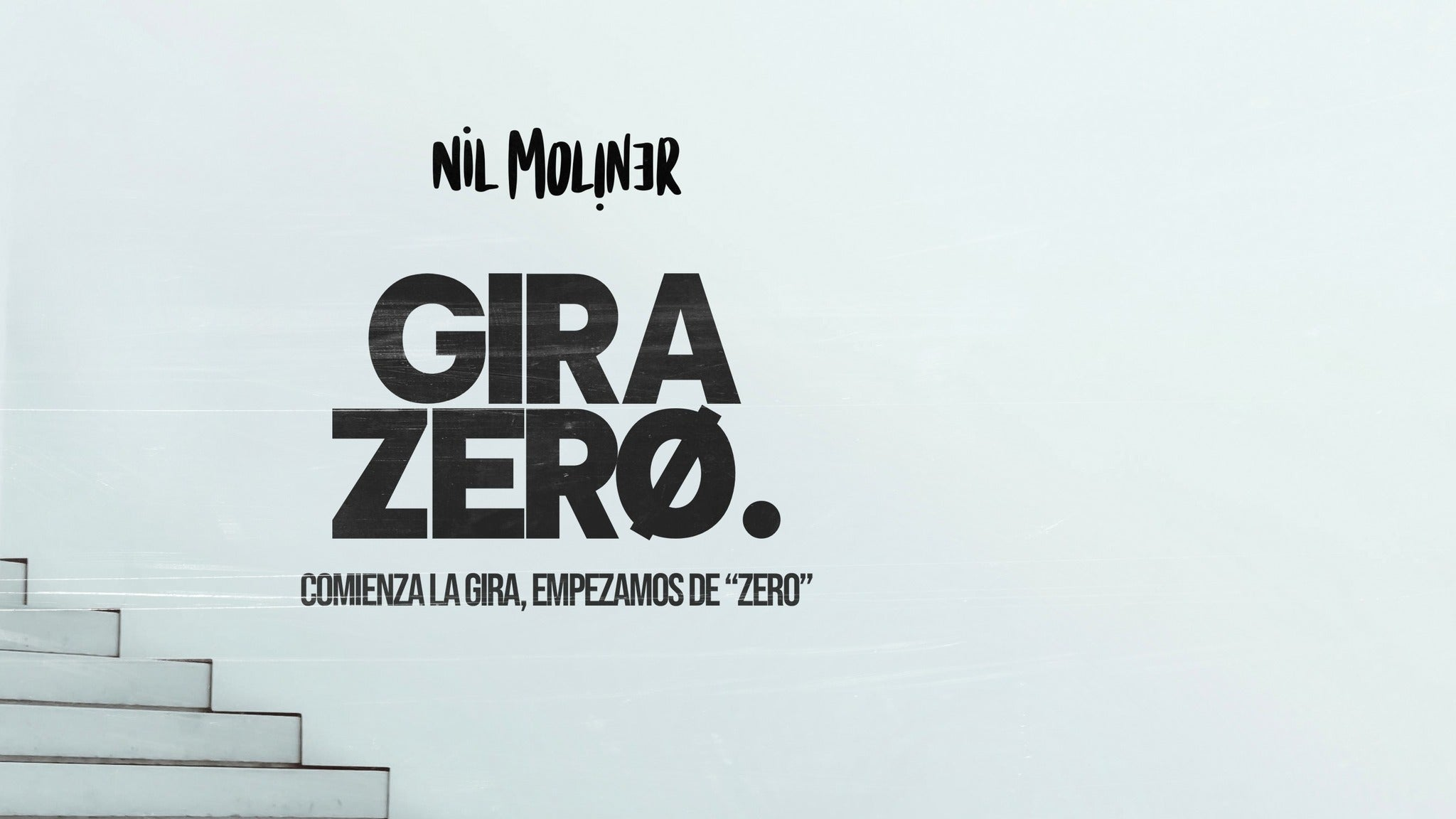 Nil Moliner, Dani Fernández & Pol Granch