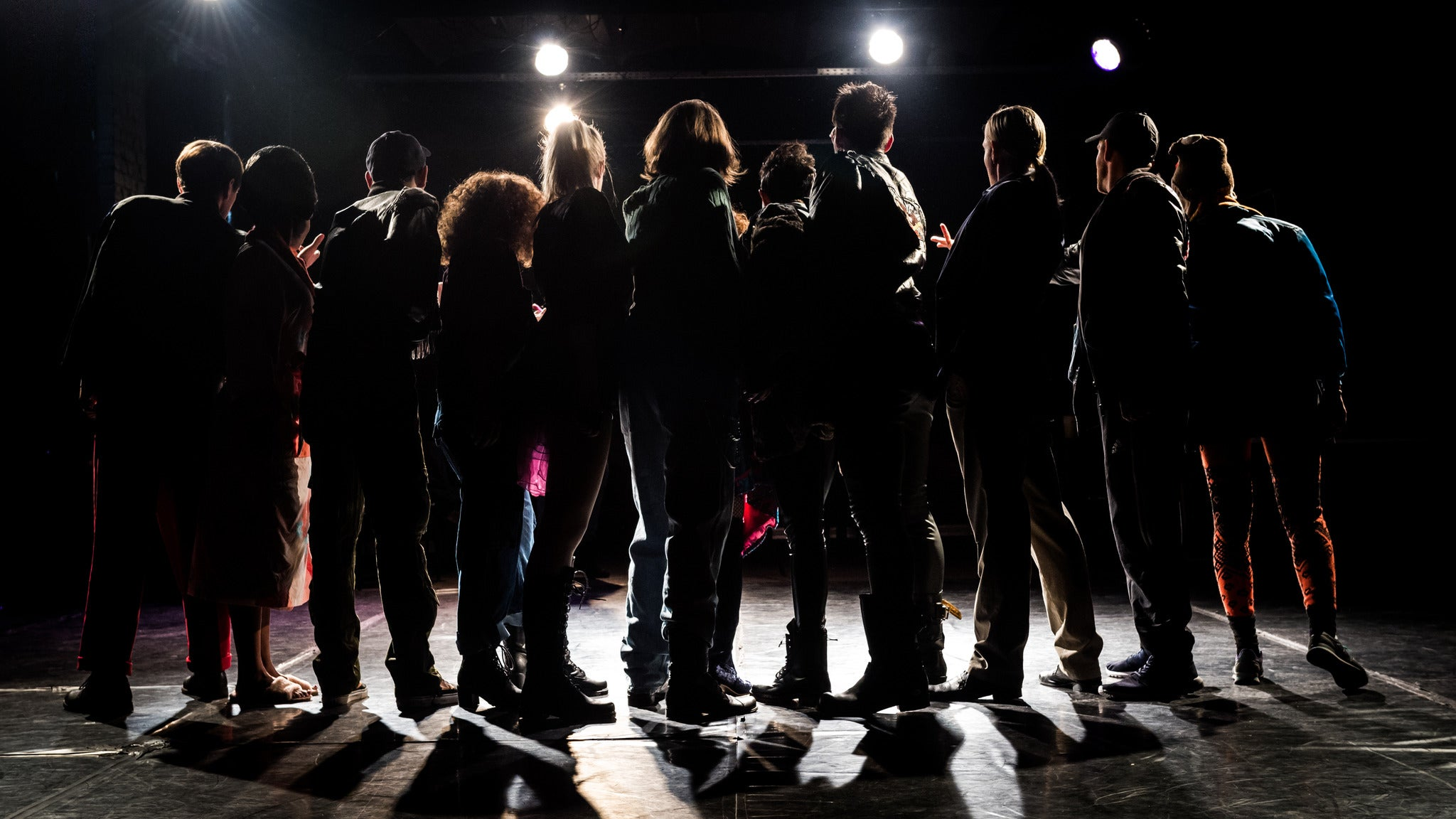 Rent at INB Performing Arts Center - Spokane, WA 99201