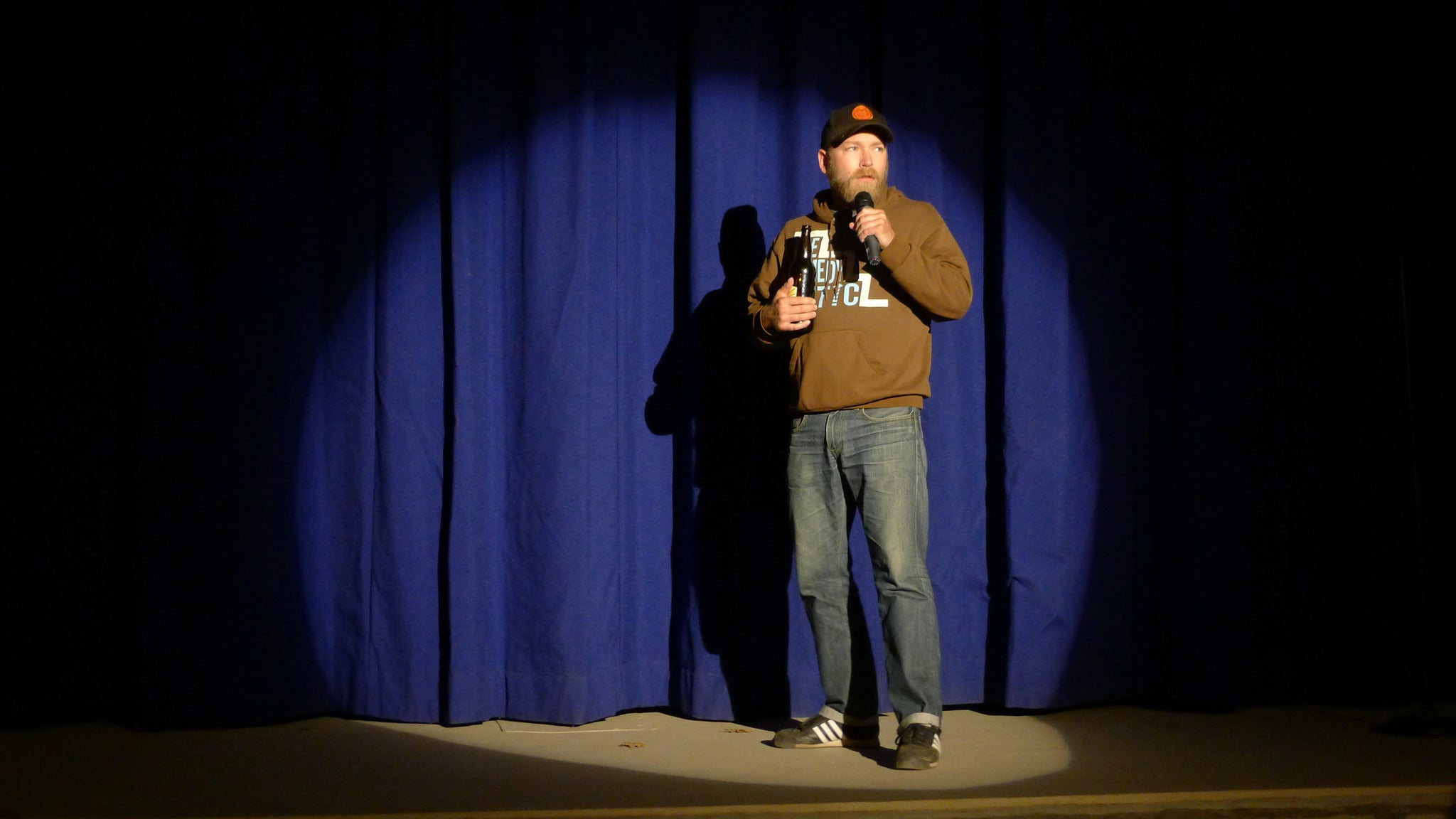 Kyle Kinane at The Crofoot Ballroom