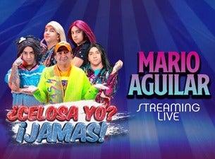 Mario Aguilar - Ser Loca No Es Facil