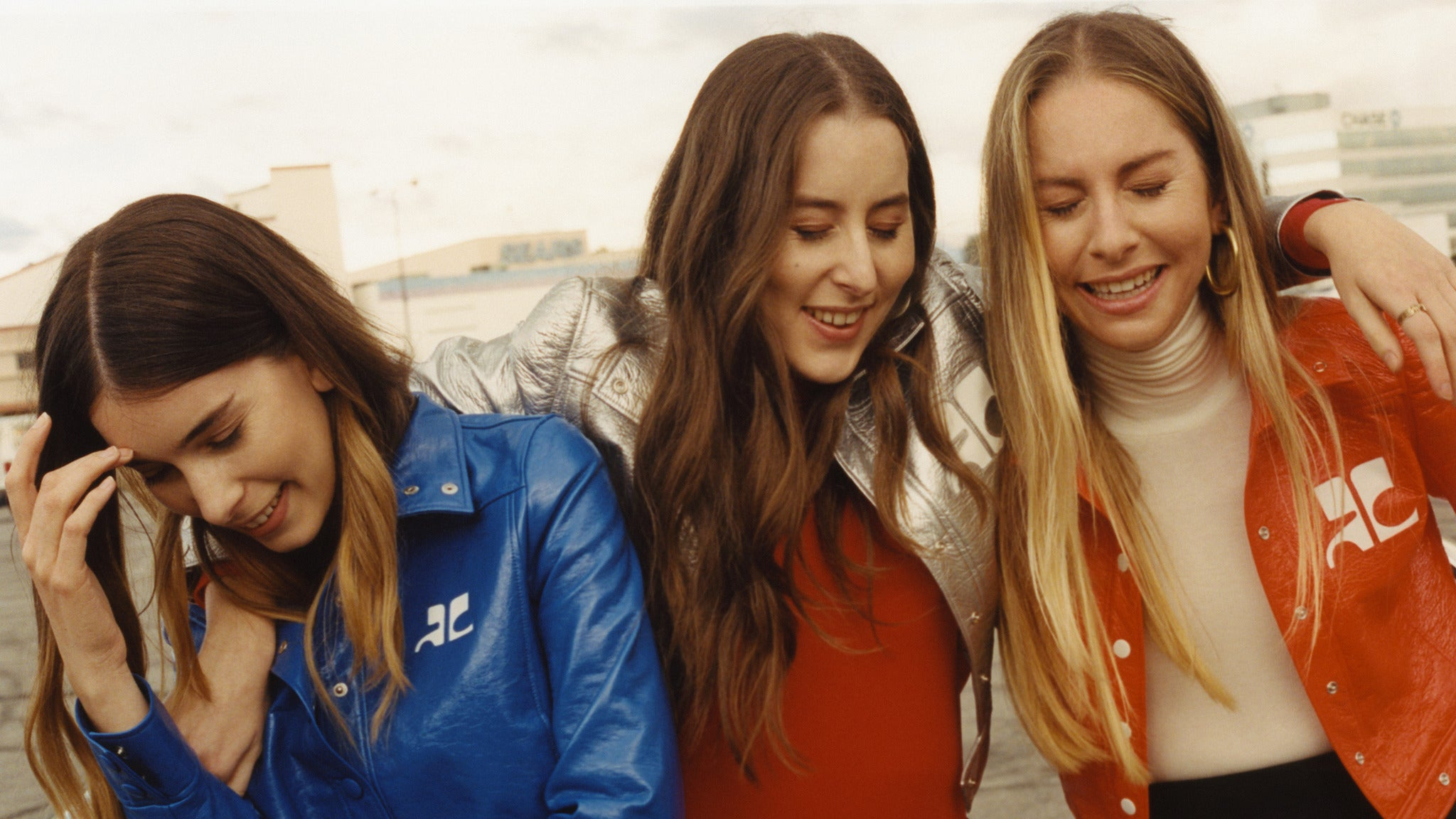 image for event HAIM and Lizzo