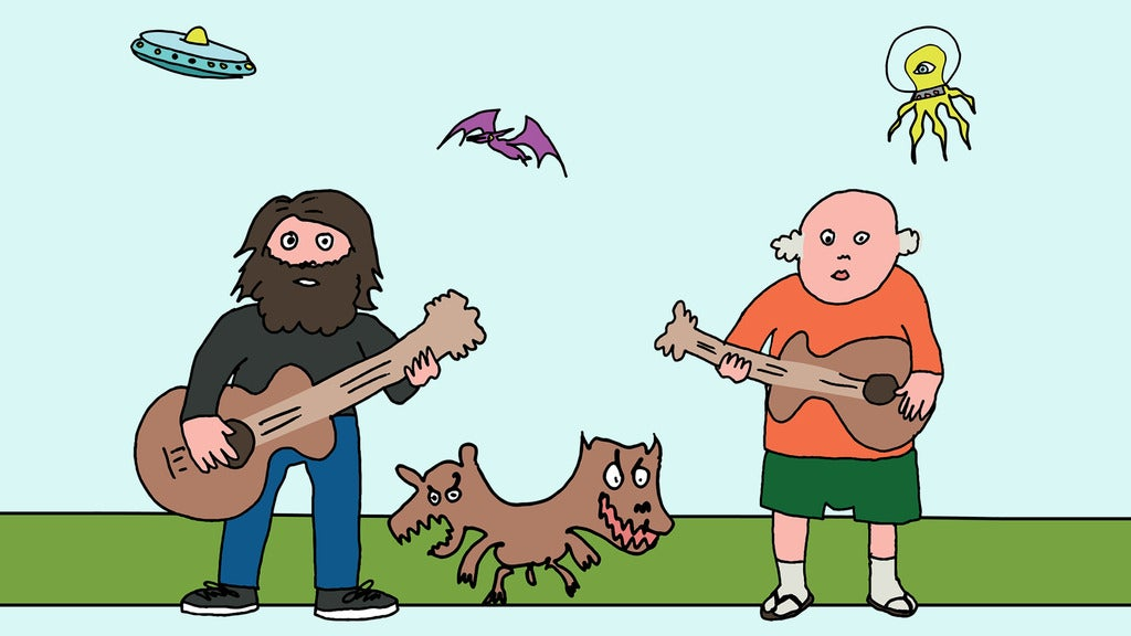 Hotels near Tenacious D Events