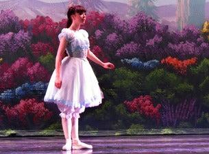 The Nutcracker (Lexington Ballet Company)