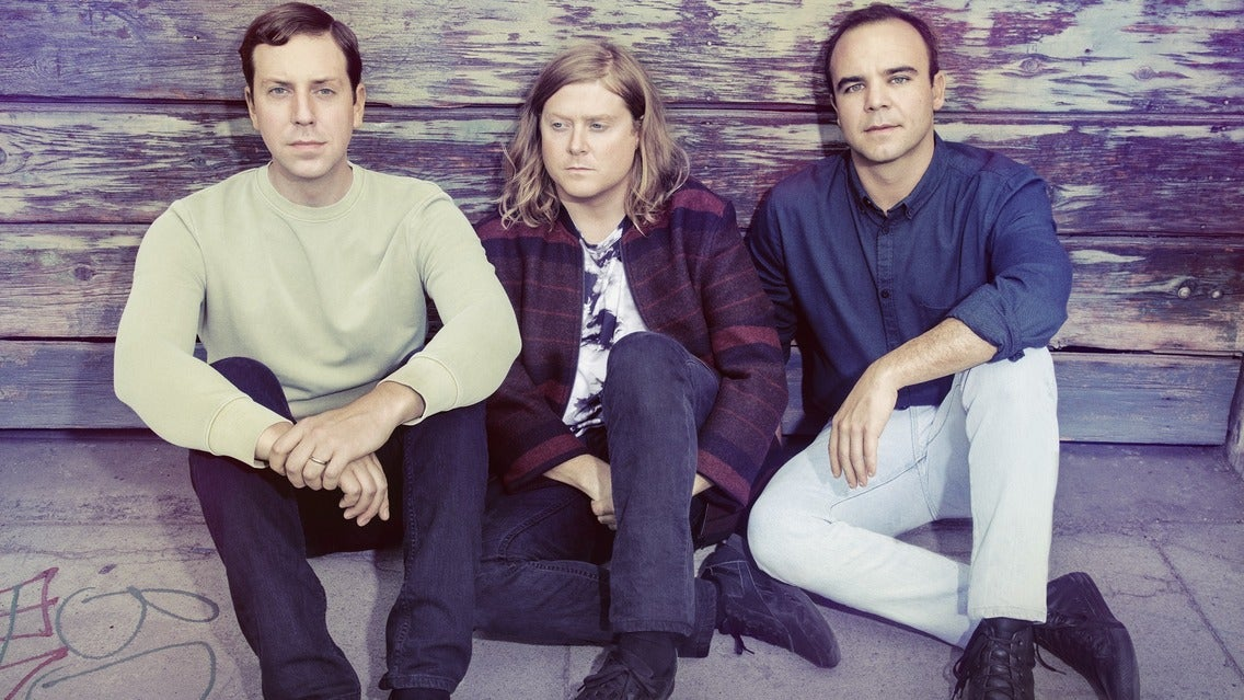 Future Islands at Fillmore Auditorium (Denver)