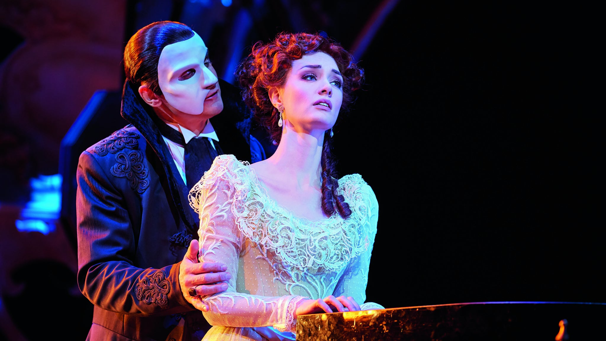 Love Never Dies at San Jose Center for the Performing Arts - San Jose, CA 95113