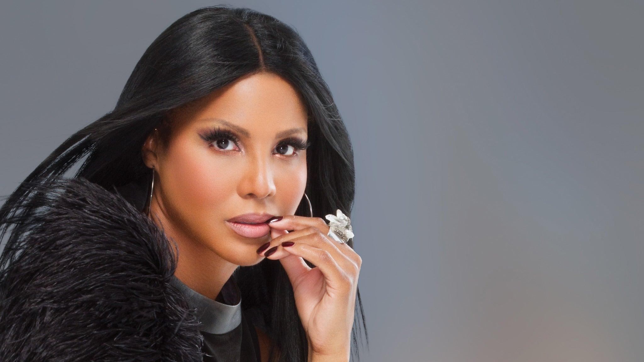 Toni Braxton at Hard Rock Live