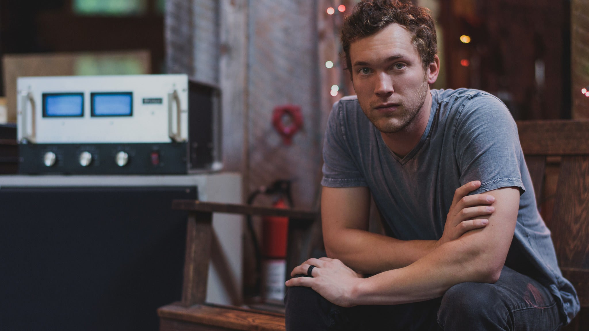 Phillip Phillips at House of Blues Myrtle Beach