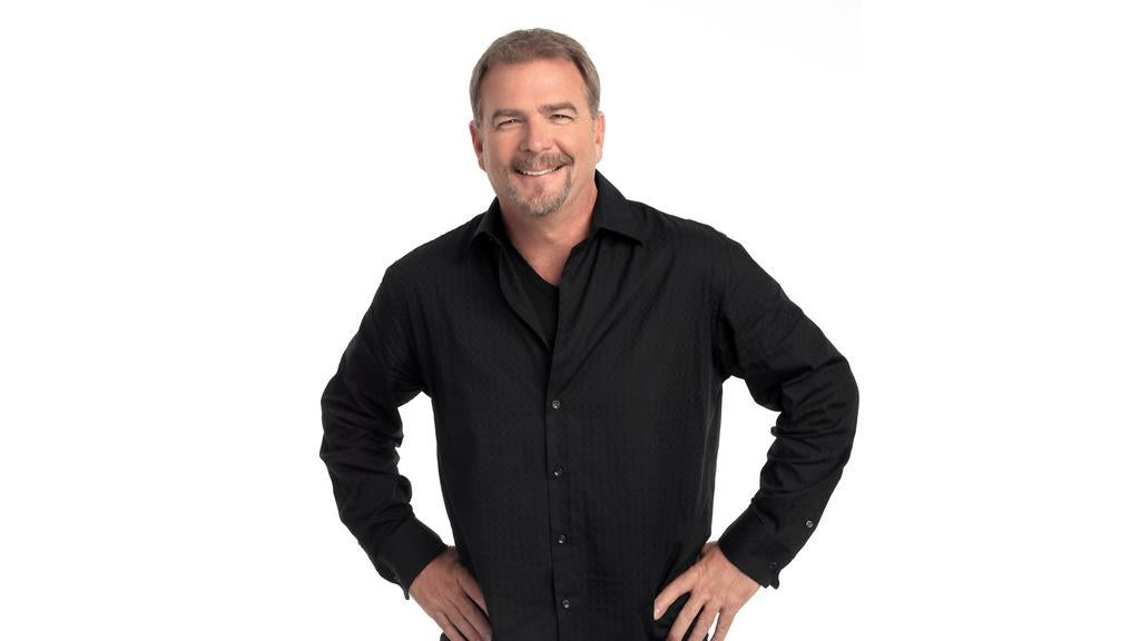 Hotels near Bill Engvall Events