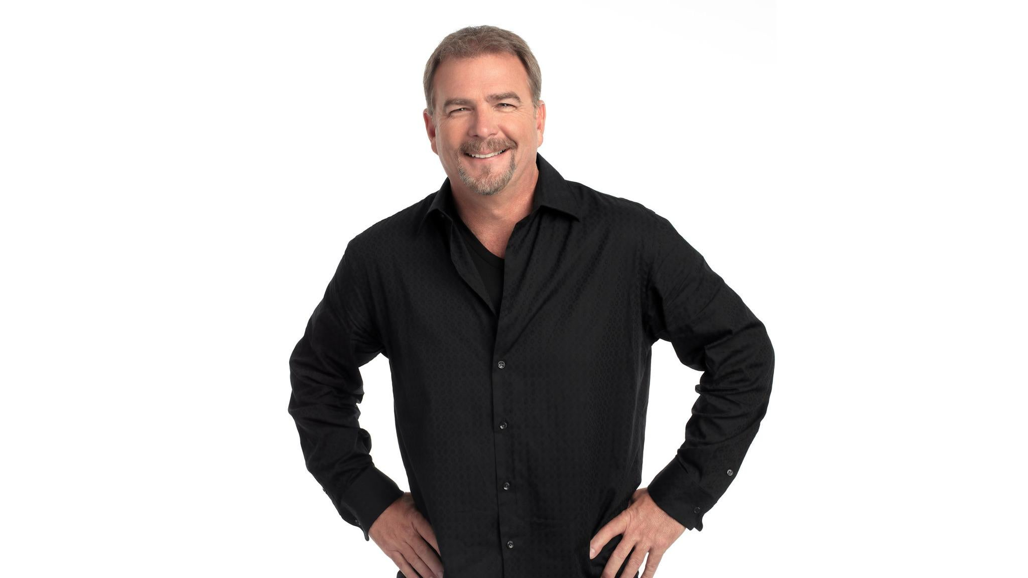 Bill Engvall at Kansas Star Event Center Arena