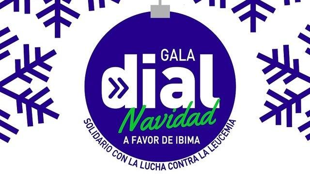 Gala Dial en Navidad