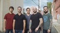 Konzert August Burns Red