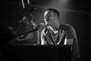 Coldplace - the World's Leading Tribute To Coldplay