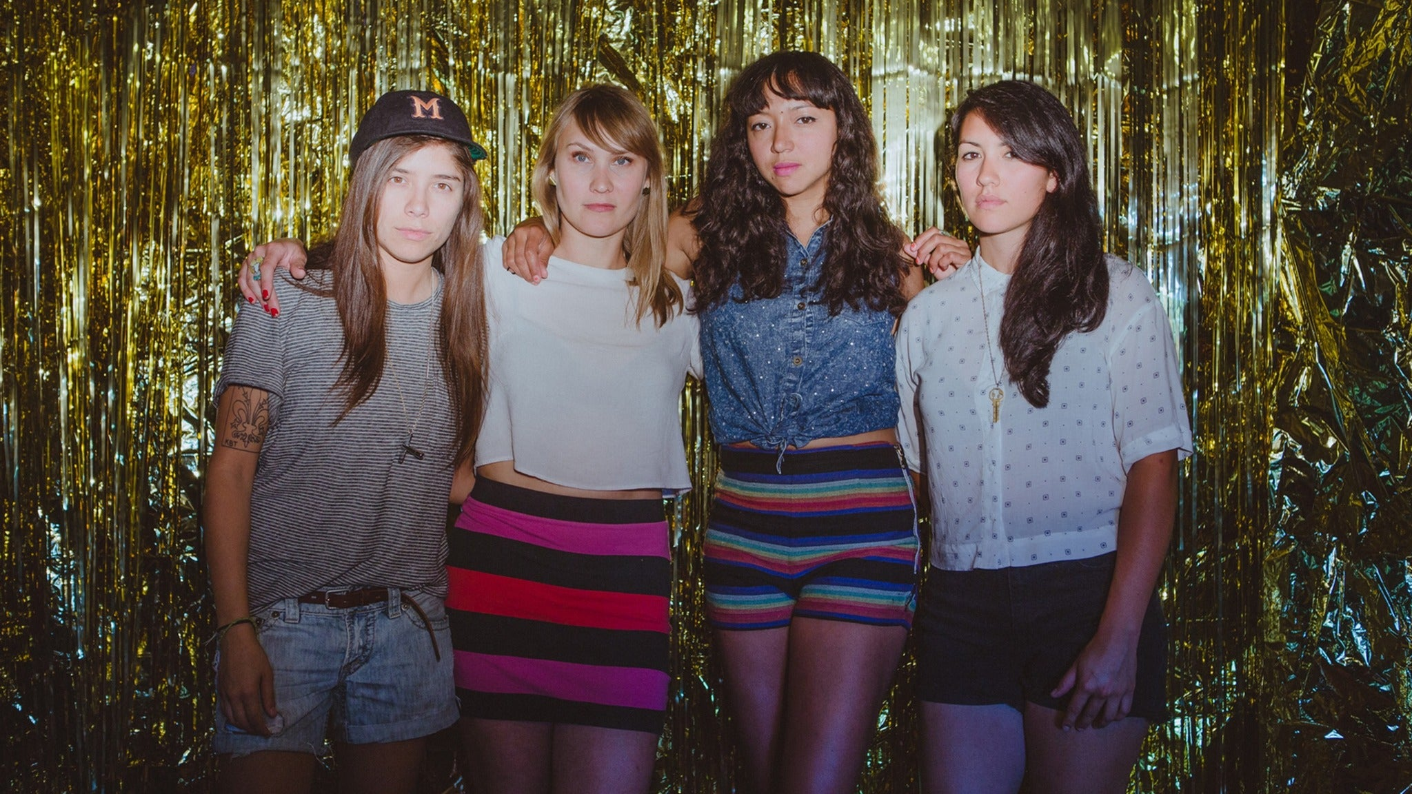 La Luz at Club Congress