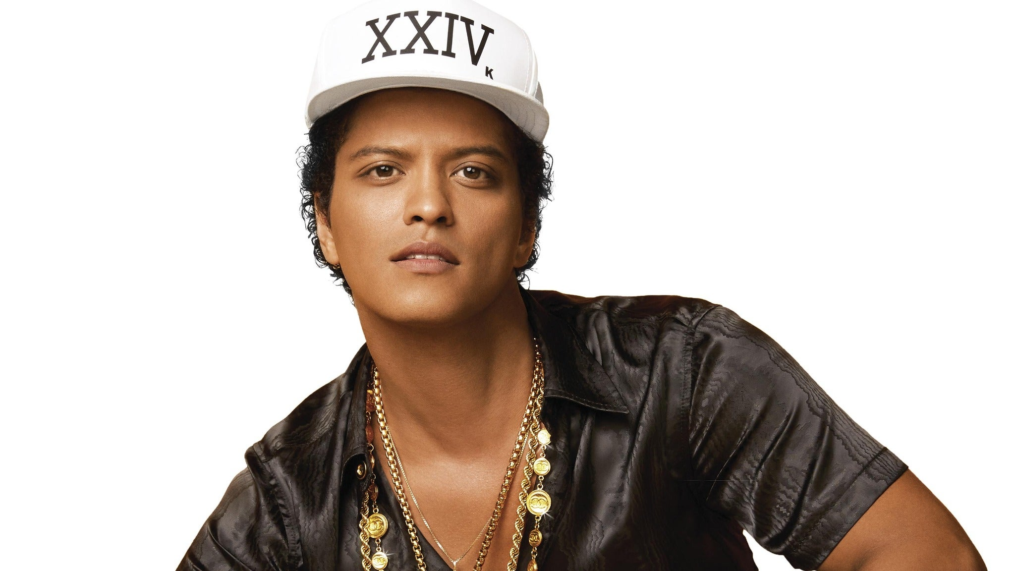 Bruno Mars: 24K Magic World Tour at AmericanAirlines Arena