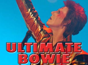 Hotels near Ultimate Bowie Events