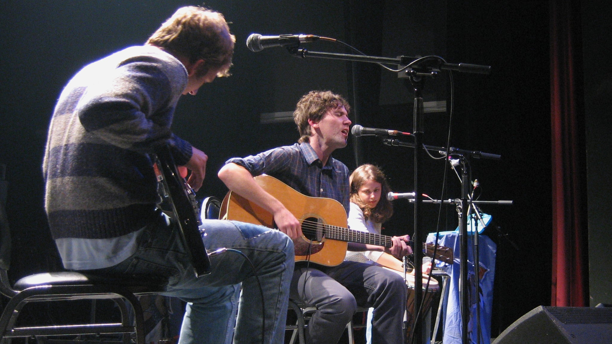 SORRY, THIS EVENT IS NO LONGER ACTIVE<br>Cass McCombs Band / Delicate Steve at Empty Bottle - Chicago, IL 60622