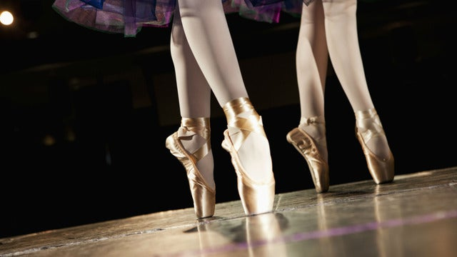 Russian National Ballet Cinderella