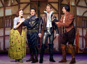 Something Rotten! (Touring)