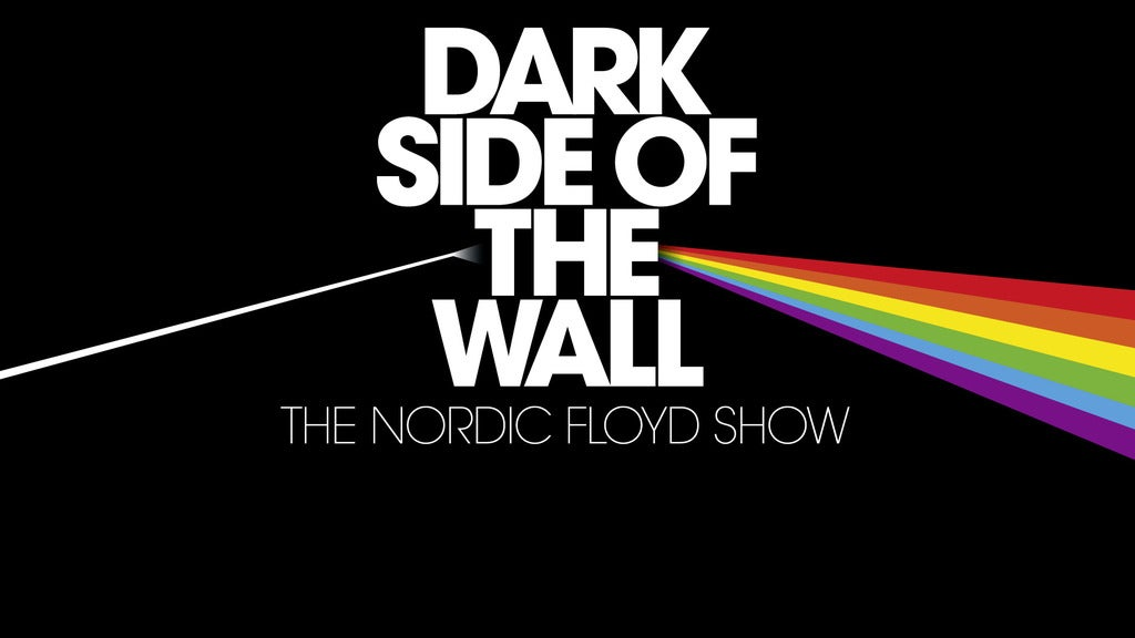 Hotels near Dark Side of the Wall Events