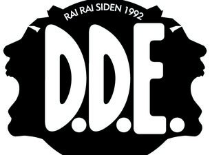 D.D.E.