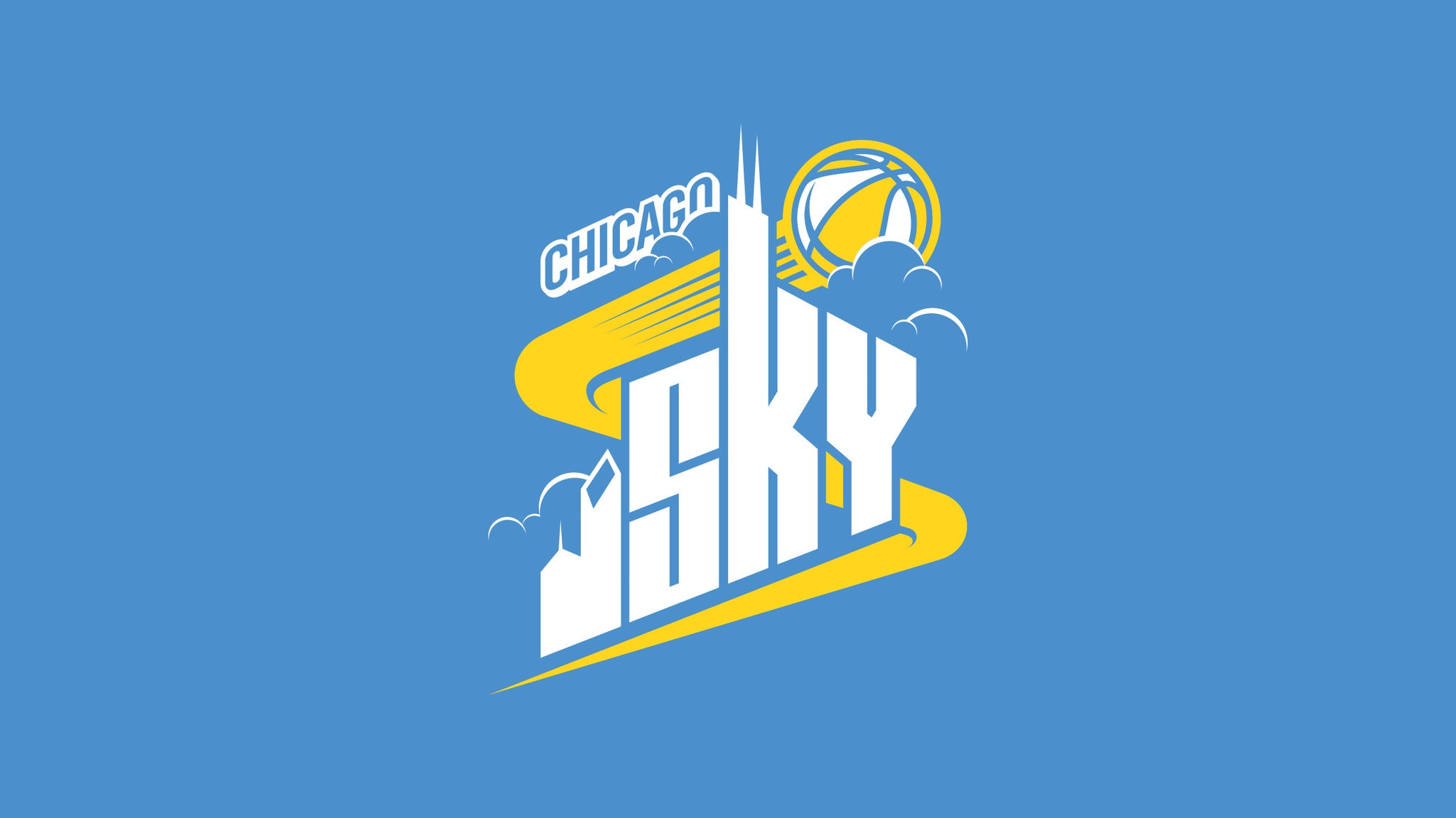 Chicago Sky vs. New York Liberty at Allstate Arena
